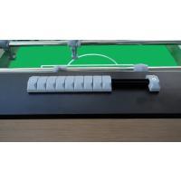 tafelvoetbal tafel Onderdelen