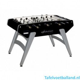 Garlando voetbaltafel G-5000 Evolution