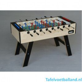 Deutscher Meister Voetbaltafel Young Line Naturel