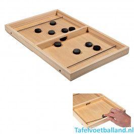 TopTable Multi Fun Wood 16in1