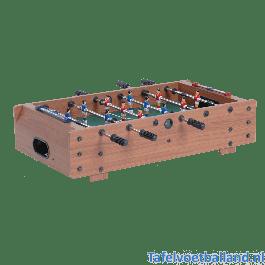 Garlando voetbaltafel F-mini met Telescopische stangen
