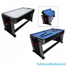 TopTable Twist 2in1 Junior