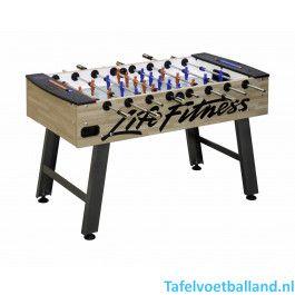 FAS Tafelvoetbal tafel Smart