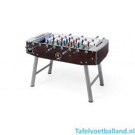 FAS Tafelvoetbal tafel Fun Wenge