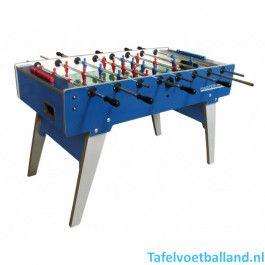 Garlando voetbaltafel Master Pro opklapbaar