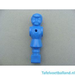 Deutscher Meister Tafelvoetbal pop Blauw