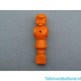 Deutscher Meister Tafelvoetbal pop Oranje