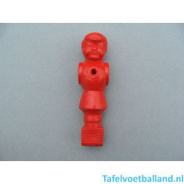 Deutscher Meister Tafelvoetbal pop Rood