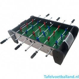 TopTable Voetbaltafel Topper