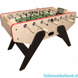 TopTable Voetbaltafel Winner