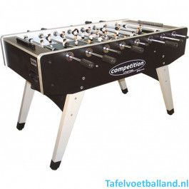 TopTable Voetbaltafel Competition Pro *** Formica/Metal Line