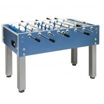 Garlando Outdoor voetbaltafel G-500 blauw