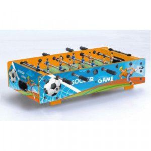 Garlando voetbaltafel F-mini Holland met Telescopische stangen